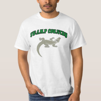 Swamp Country T-Shirt