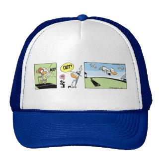 Swamp Cricket Classic Catch Hat