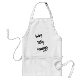 Swamp Daddy Productions Adult Apron