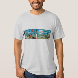 Swamp Ding Duck Ejector Seat Shirt