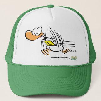 Swamp Ding Duck Trucker Hat