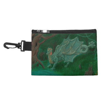 Swamp Dragon Accessories Bags