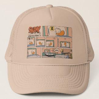 Swamp Ducks Hospital Buddies Trucker Hat