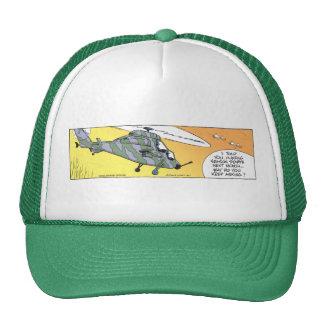 Swamp Ducks Hunting Season Trucker Hat