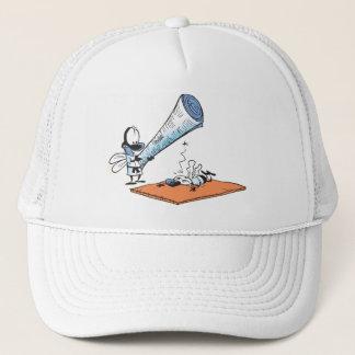 Swamp Fly Martial Arts Trucker Hat