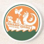 swamp gang coasters