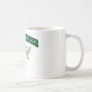 Swamp Hunter Coffee Mug