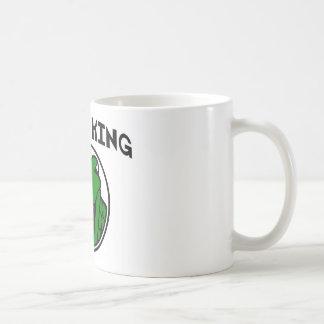 Swamp King Gator Symbol Coffee Mug