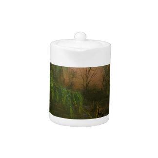 Swamp La Vie: Scouting in Twilight Teapot
