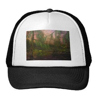 Swamp La Vie: Scouting in Twilight Trucker Hat