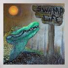 Swamp Life Poster