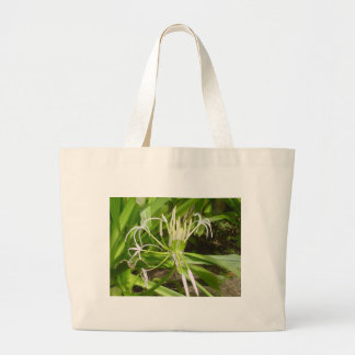 Swamp Lily Tote