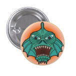 Swamp Monster Pins