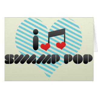Swamp Pop Cards