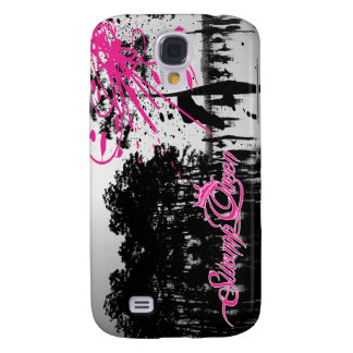 Swamp Queen Galaxy S4 Cover