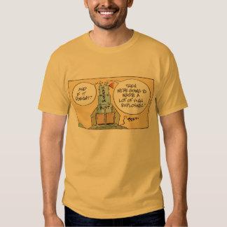 Swamp Rats Rocket Launch Shirt