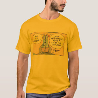 Swamp Rats Rocket Launch T-Shirt
