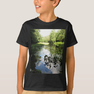 Swamp Reflections T-Shirt