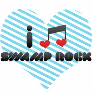 Swamp Rock fan Photo Cut Out