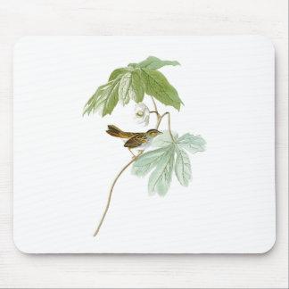 Swamp Sparrow John James Audubon Birds of America Mouse Pad