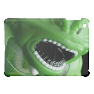 Swamp Thing iPad Case