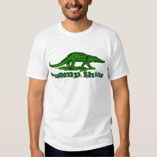 Swamp Thing Shirt