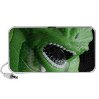 Swamp Thing Speaker