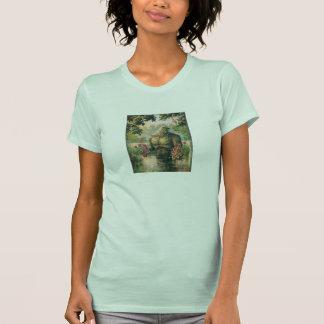 Swamp Thing Tee Shirt