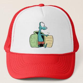 Swamp Turtle Cap
