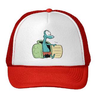 Swamp Turtle Cap Trucker Hat