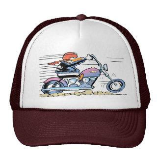 Swamp Wild Ducks Trucker Hat