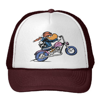 Swamp Wild Ducks Wheelie Trucker Hat