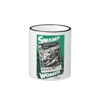 Swamp Women Coffee Mugs
