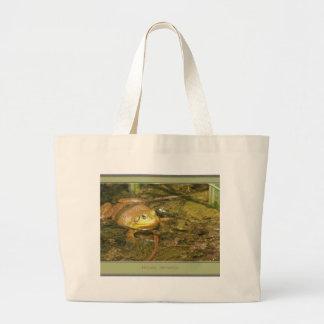 Swamped? Bag
