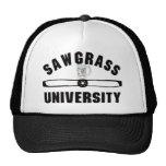 Swampgrass University, NATTY LIGHT Mesh Hat