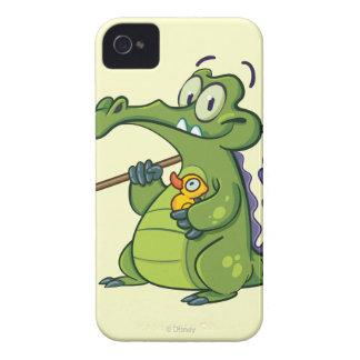 Swampy - Clean Machine iPhone 4 Case-Mate Case