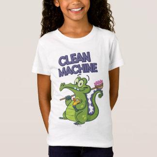 Swampy - Clean Machine T-Shirt