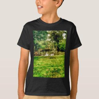 Swampy Pond T-Shirt