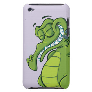 Swampy - Shower Power Barely There iPod Case