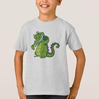 Swampy - Shower Power T-Shirt