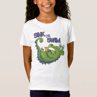 Swampy - Sink or Swim T-Shirt
