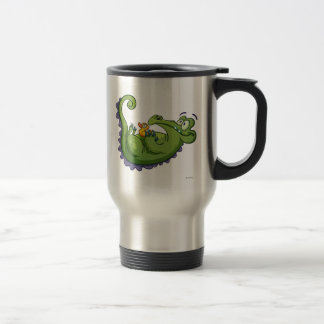 Swampy - Sink or Swim Travel Mug