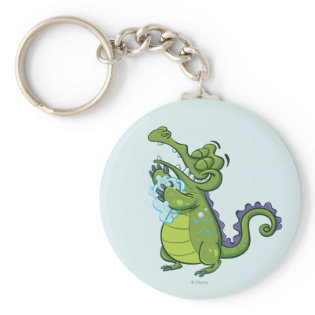 Swampy - Taking Clean to the Next Level Keychains