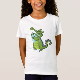 Swampy - Taking Clean to the Next Level T-Shirt