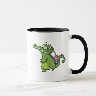 Swampy - Time to Scrub Mug