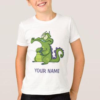 Swampy - Under Pressure T-Shirt