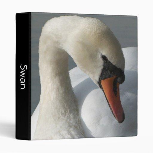 Swan (1in) binders