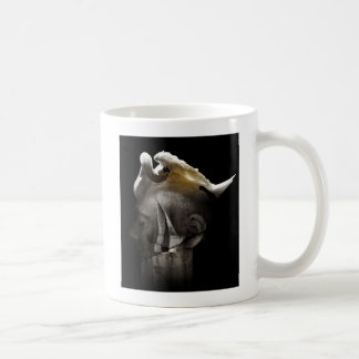 Swan 2013 coffee mug