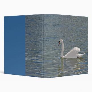 swan 3 ring binder