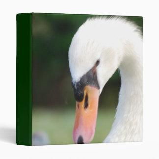 Swan Beak Binder